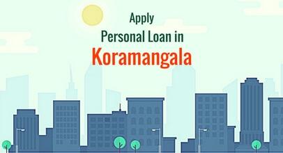 Apply Personal Loan in Koramangala, Bangalore - Loan Beku