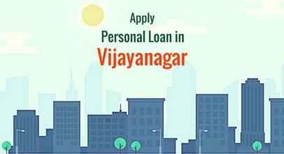 Apply Personal Loan In Vijayanagar Bangalore Loan Beku